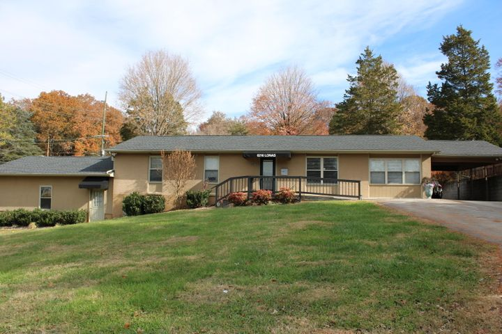 6216 Lonas Drive Drive, Knoxville, TN 37909