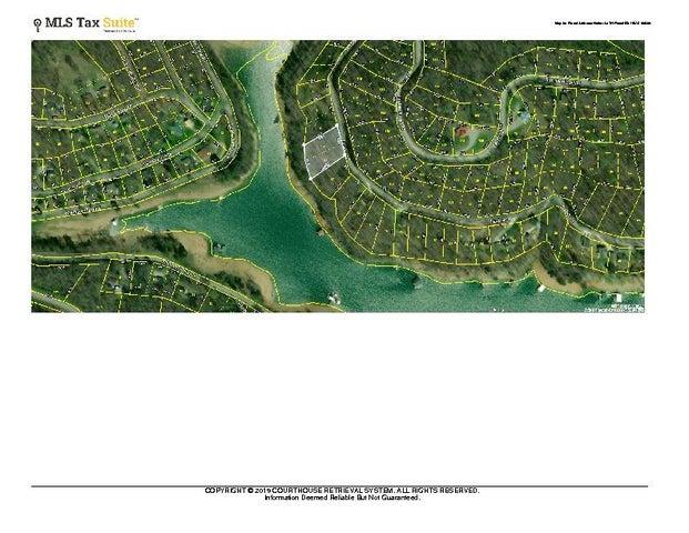 Lot 10 Harbor Lane, Lafollette, TN 37766