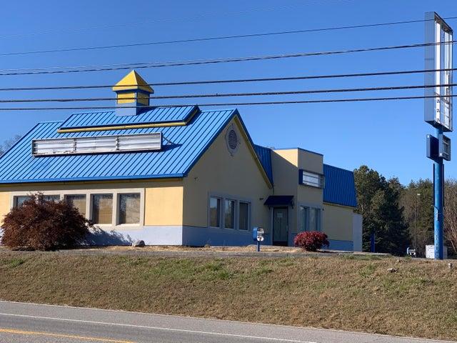 440 S S Broad St, New Tazewell, TN 37825