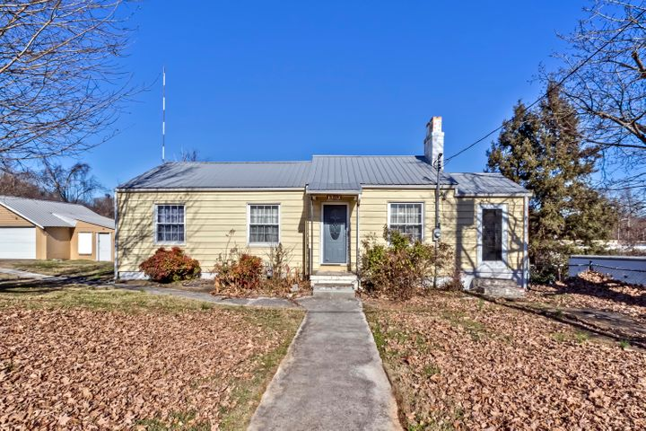 1307 Rider Ave, Knoxville, TN 37917