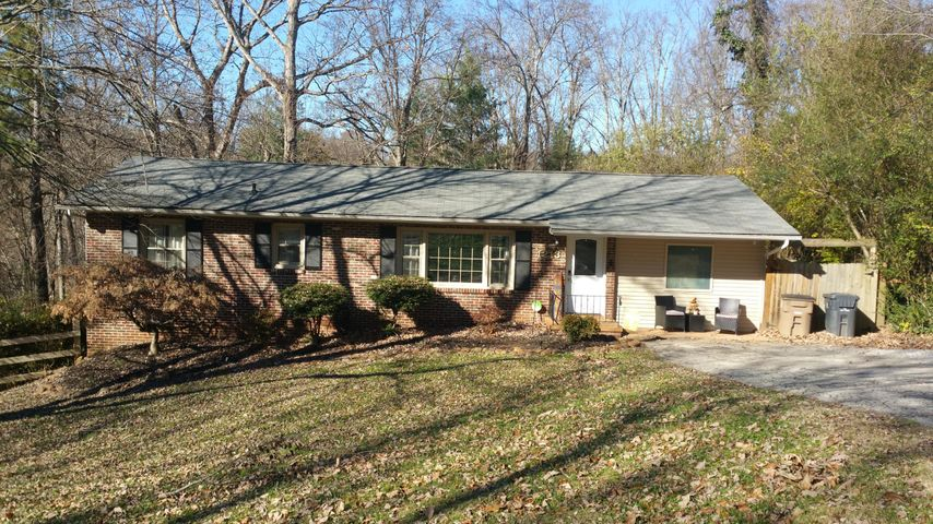 1213 Woodberry Drive, Knoxville, TN 37912