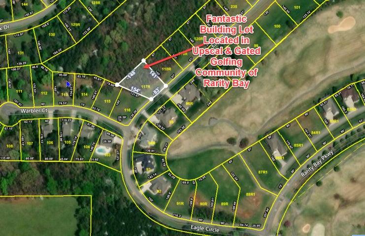 117 Eagle Circle, Vonore, TN 37885