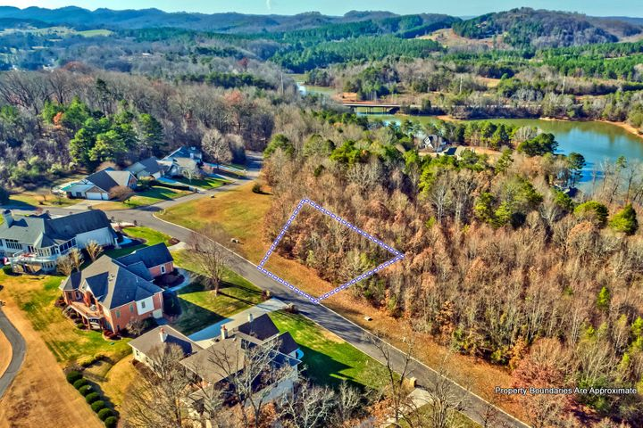 117 Eagle Circle, Vonore, TN 37885