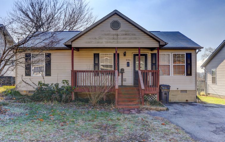 206 Atlantic Ave, Knoxville, TN 37917