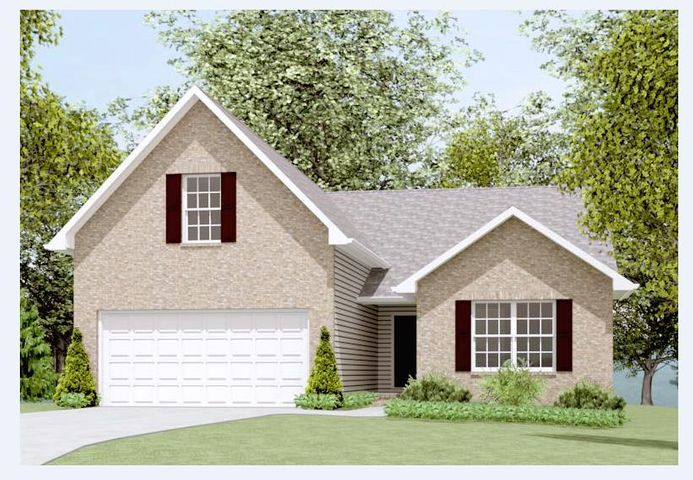 2713 Wild Ginger Lane, Knoxville, TN 37924