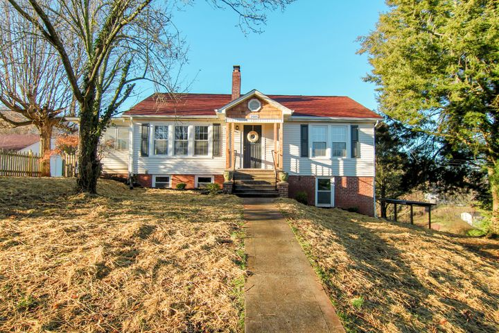 2505 Jones St, Knoxville, TN 37920