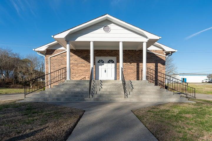 14 Carter Road, Athens, TN 37303