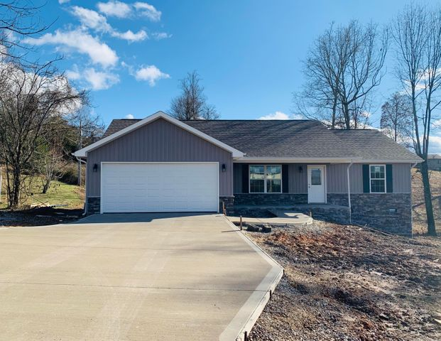 Cline Rd, New Tazewell, TN 37825