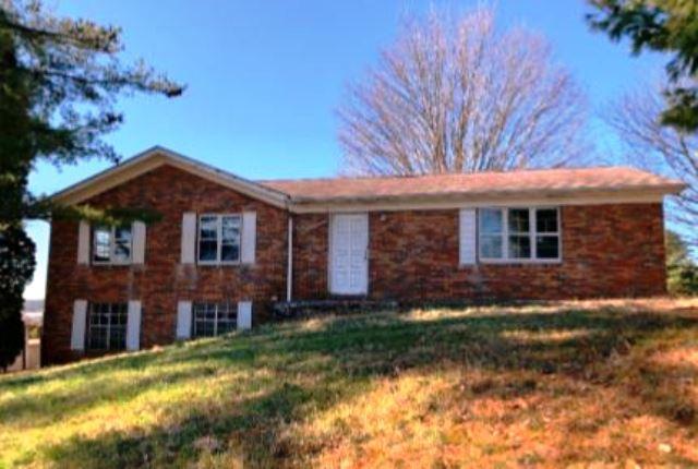 5664 Thompsie Drive, Russellville, TN 37860