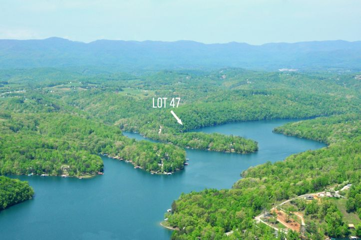 Lot 47 Stoney Rock Lane, Jacksboro, TN 37757