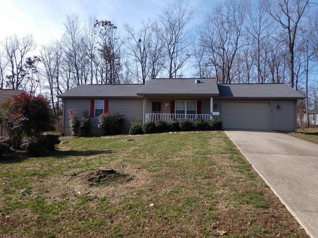 551 Snead Drive, Crossville, TN 38558