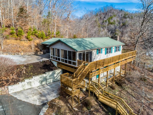 280 Paradise Point, New Tazewell, TN 37825