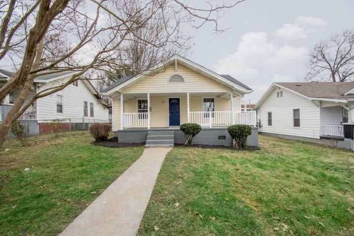 723 E Oldham Ave, Knoxville, TN 37917