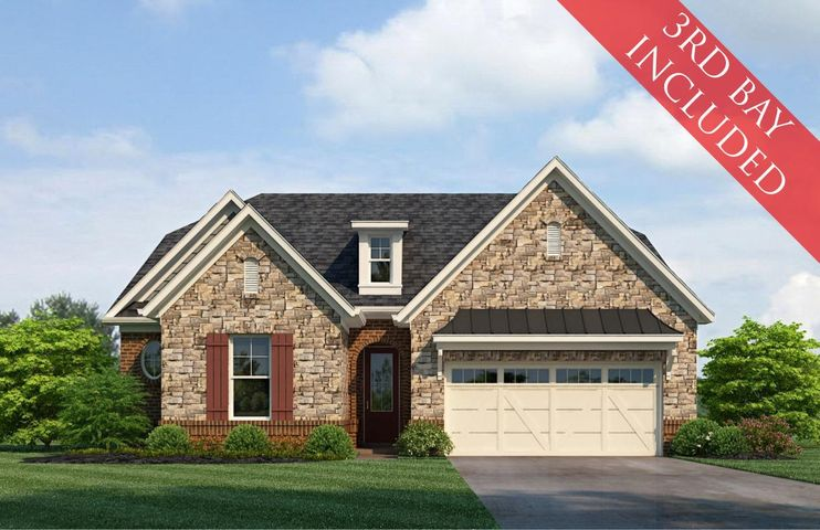 12043 Boyd Chase Blvd, Knoxville, TN 37934