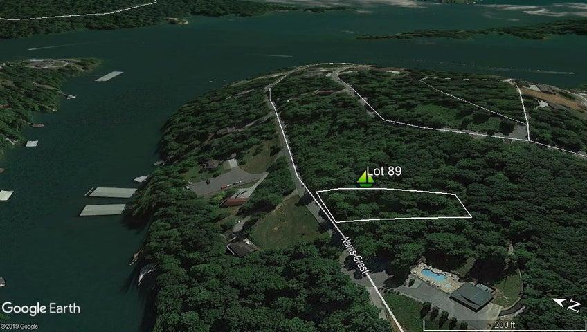 Lot 89 Norris Crest Dr, Lafollette, TN 37766