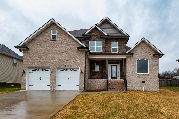 6015 Pembridge Rd, Knoxville, TN 37912