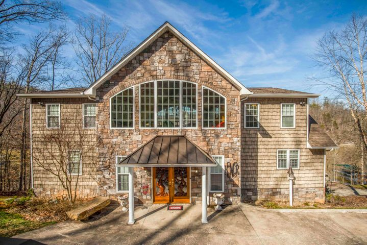 215 Pine Tree Lane, Caryville, TN 37714