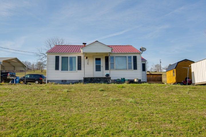 118 Wood Lane, Washburn, TN 37888