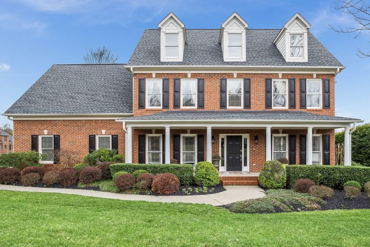 1714 Redgrave Rd, Knoxville, TN 37922