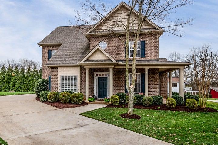 1204 Harrison Glen Lane, Knoxville, TN 37922