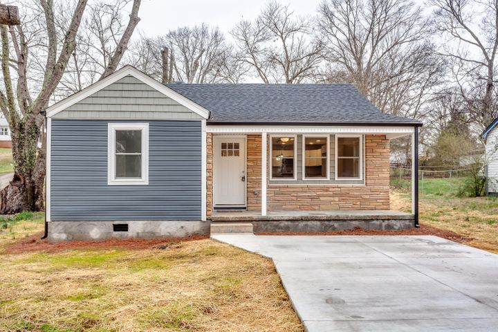 2201 Fenwood Drive, Knoxville, TN 37918