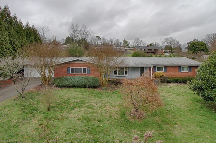 7113 Gainesborough Drive, Knoxville, TN 37909