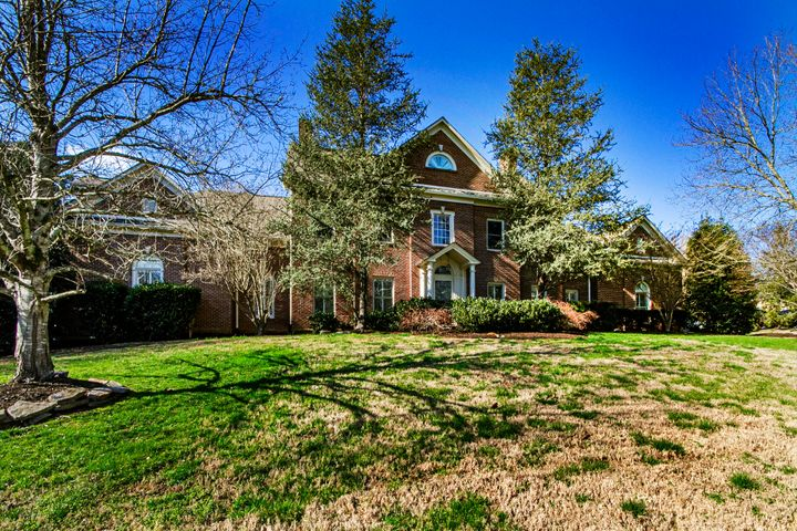 510 Augusta National Way, Knoxville, TN 37934