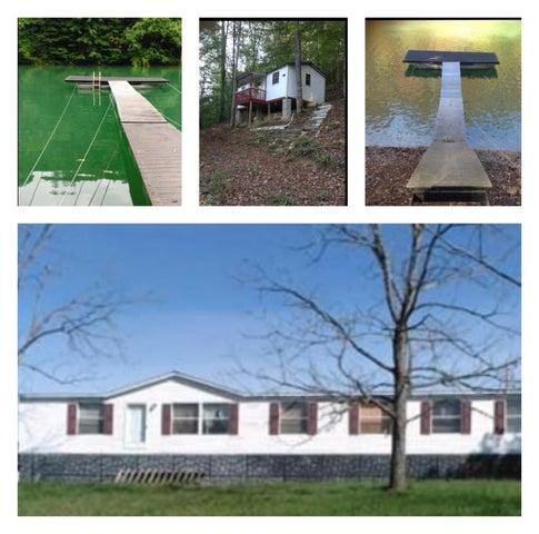 745 Landmark Rd, Jacksboro, TN 37757