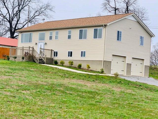 446 Lakeside Lane, New Tazewell, TN 37825