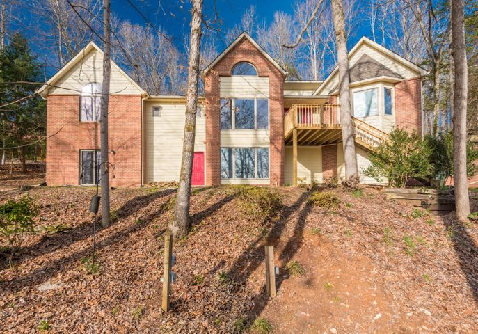 11418 Berry Hill Drive, Knoxville, TN 37931