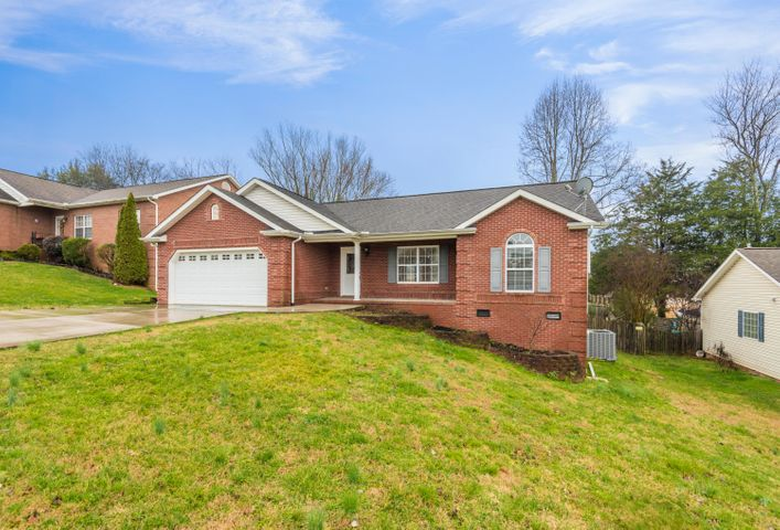 4217 Homewood Rd, Knoxville, TN 37918