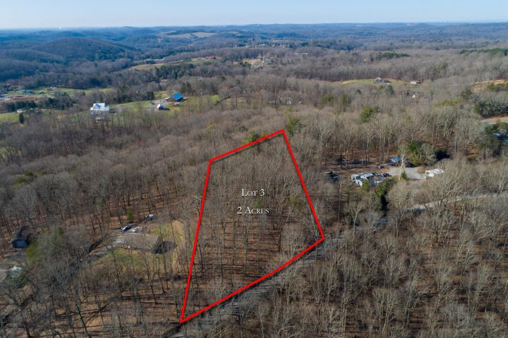 Lot 3 W Gallaher Ferry Rd, Knoxville, TN 37932