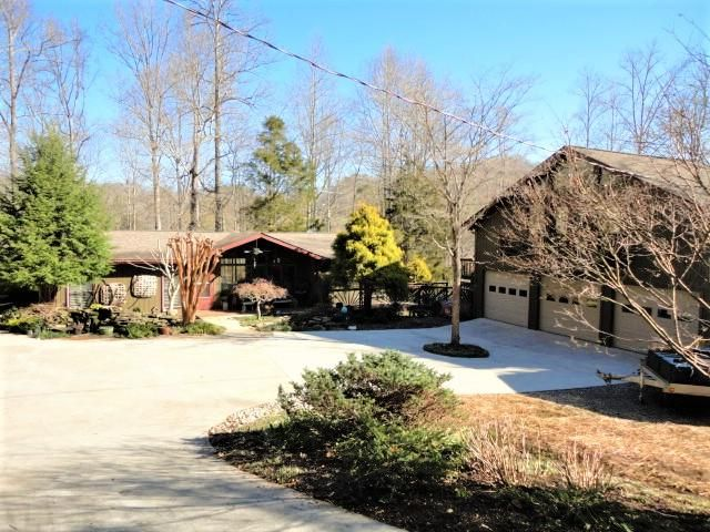 1209 Sequoyah Rd, Andersonville, TN 37705