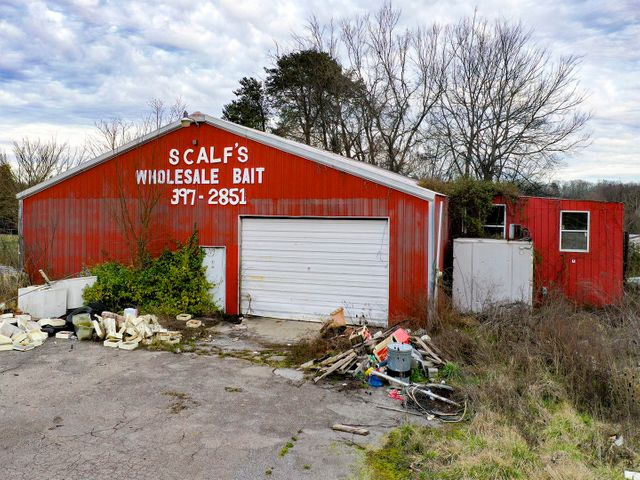 1350 Phillips Road, White Pine, TN 37890