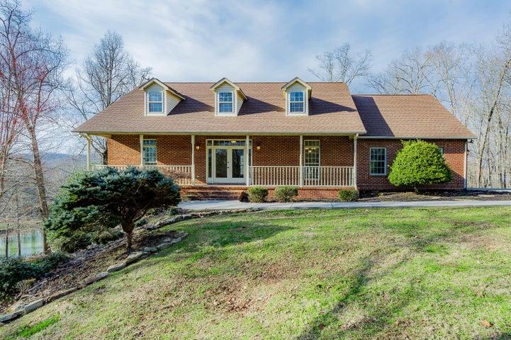 160 Loch Haven Rd, Rockwood, TN 37854