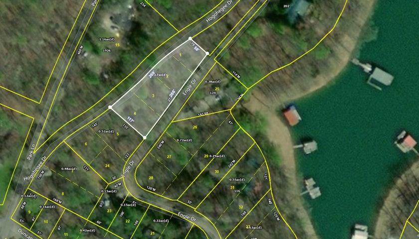 Hogohegee Rd, Andersonville, TN 37705