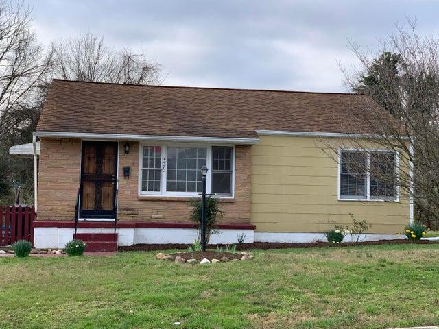 4570 Holston Drive, Knoxville, TN 37914