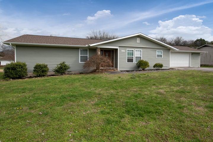 4130 Birchbrook Drive, Rockford, TN 37853