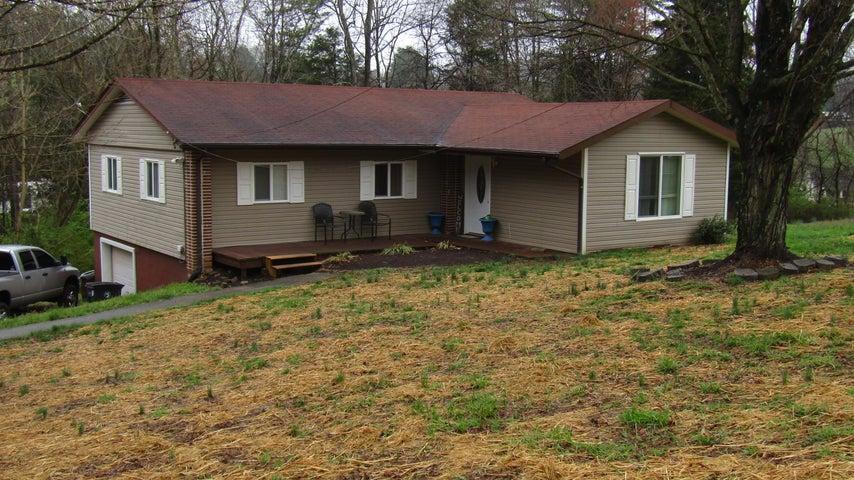 2921 Blue Ridge Drive, Morristown, TN 37814