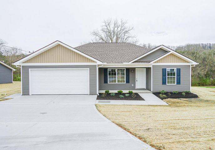 420 W Ford Valley Rd, Knoxville, TN 37920