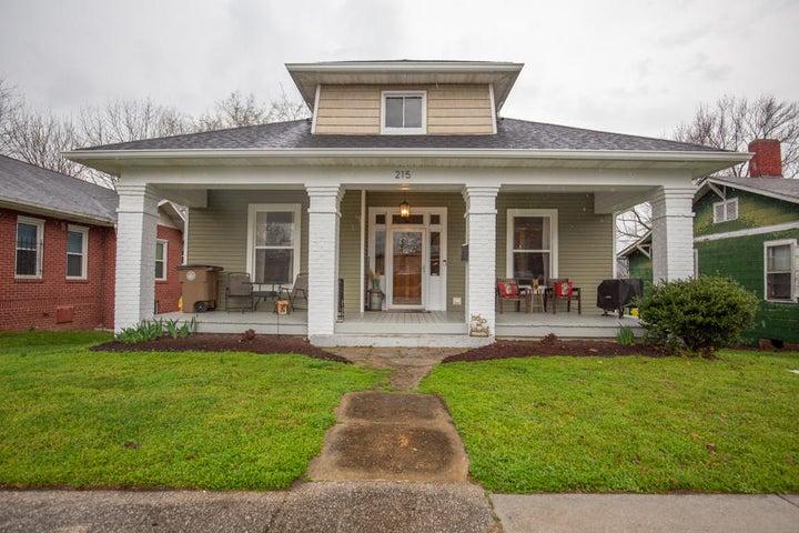 215 E Churchwell Ave, Knoxville, TN 37917