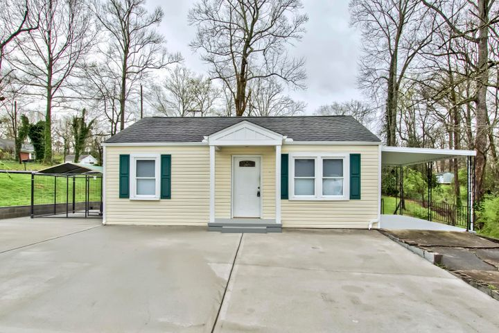 Move-In Ready Basement Ranch Style Home in Hot Knox Location... Additional Photos Coming Soon