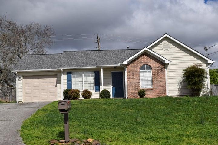Welcome Home to 2504 Bainbridge Drive