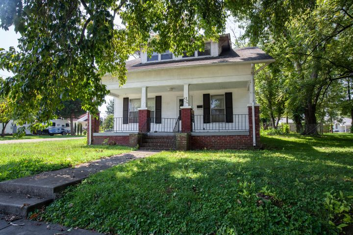 740 Radford Place, Knoxville, TN 37917