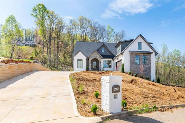 4429 Falcon Ridge Way, Knoxville, TN 37921