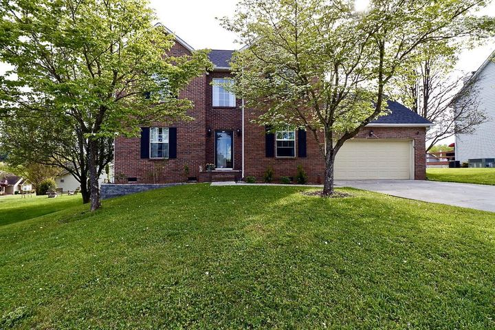 1025 Whitesburg Drive, Knoxville, TN 37918