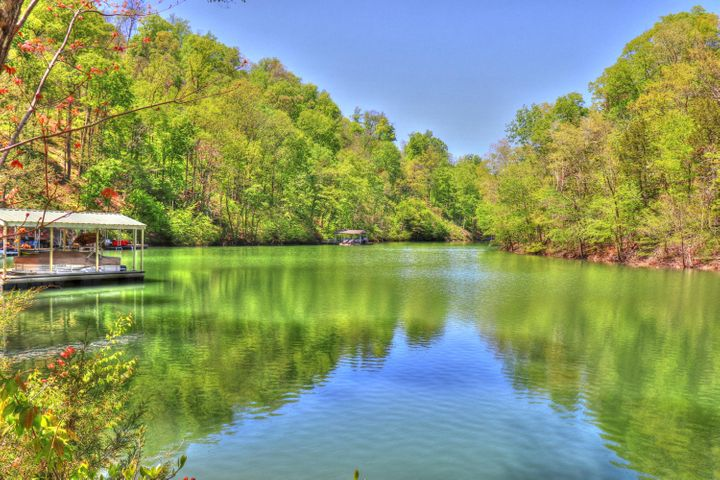 Lot 18 Emerald Cove Way, Maynardville, TN 37807