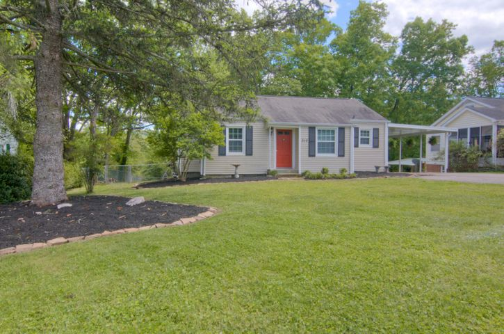 312 Colonial Drive Drive, Knoxville, TN 37920
