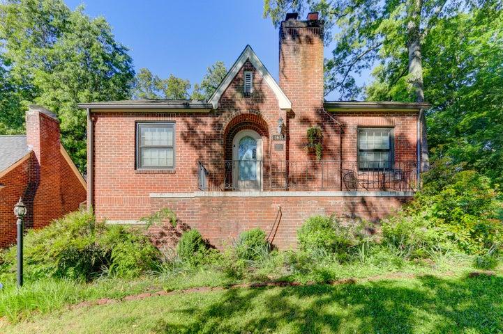 1631 N Hills Blvd, Knoxville, TN 37917