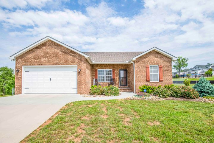 7821 Griffith Rd, Knoxville, TN 37938